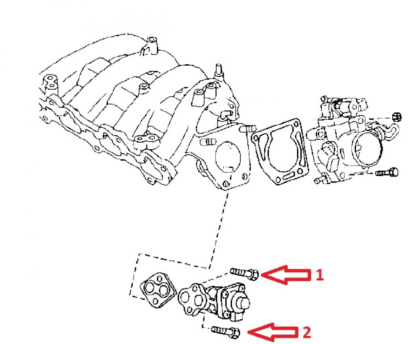 egr ventil - zaslepenie - strana 2